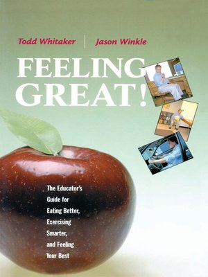 cover image of Feeling Great