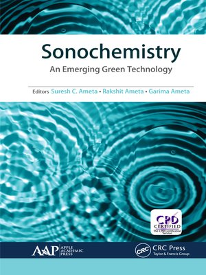 cover image of Sonochemistry