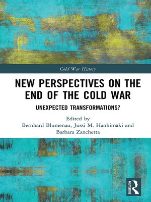 european integration and the cold war ludlow n piers