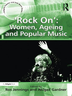 cover image of 'Rock On'