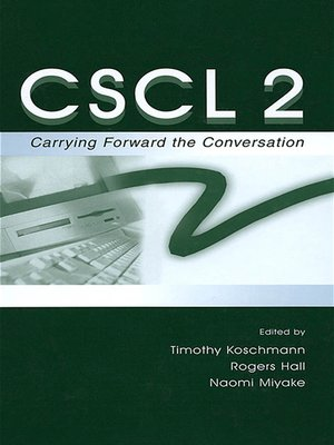cover image of Cscl 2