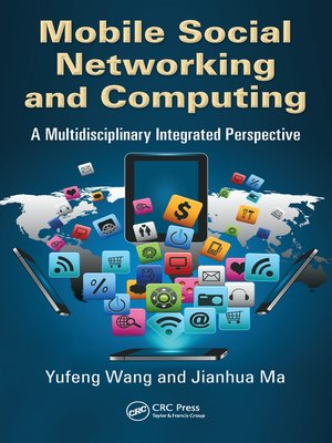 cover image of Mobile Social Networking and Computing