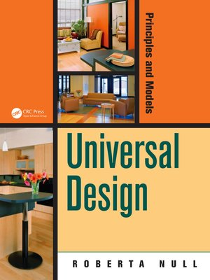 cover image of Universal Design
