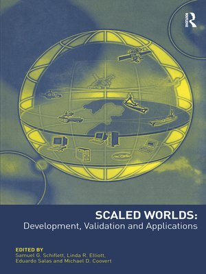 cover image of Scaled Worlds