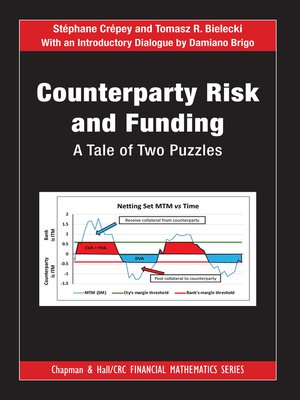 cover image of Counterparty Risk and Funding