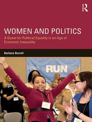 cover image of Women and Politics