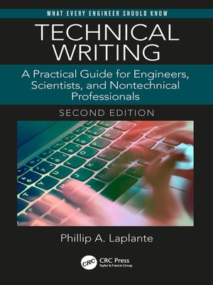 cover image of Technical Writing