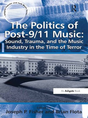 cover image of The Politics of Post-9/11 Music
