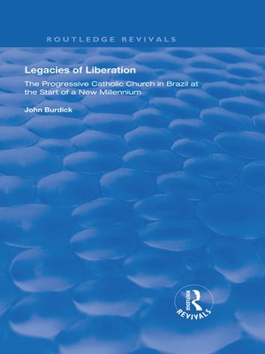 cover image of Legacies of Liberation