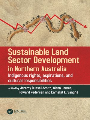 cover image of Sustainable Land Sector Development in Northern Australia