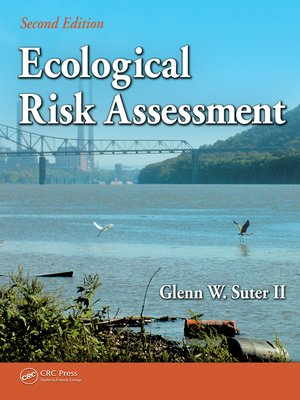 cover image of Ecological Risk Assessment