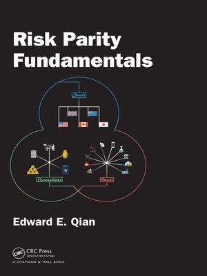 cover image of Risk Parity Fundamentals