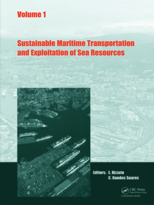 cover image of Sustainable Maritime Transportation and Exploitation of Sea Resources