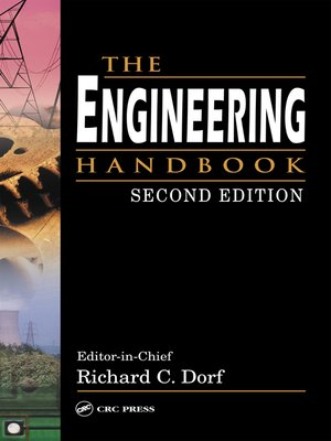 cover image of The Engineering Handbook