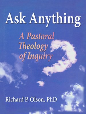 cover image of Ask Anything
