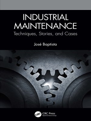 cover image of Industrial Maintenance
