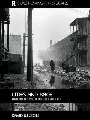 cover image of Cities and Race