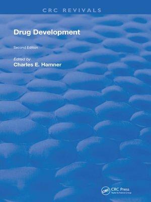 cover image of Drug Development