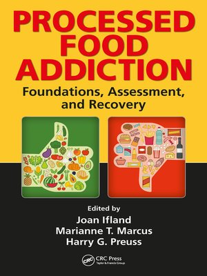 cover image of Processed Food Addiction
