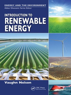 cover image of Introduction to Renewable Energy