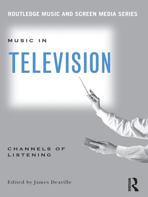 cover image of Music in Television