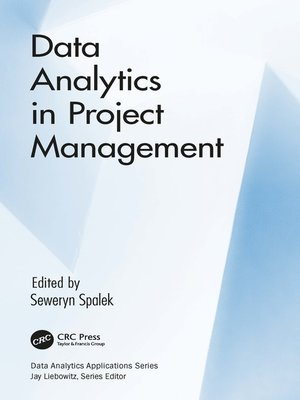 cover image of Data Analytics in Project Management