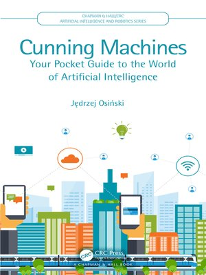 cover image of Cunning Machines