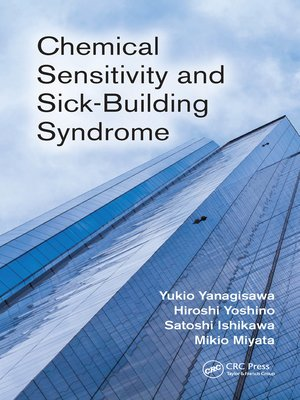cover image of Chemical Sensitivity and Sick-Building Syndrome