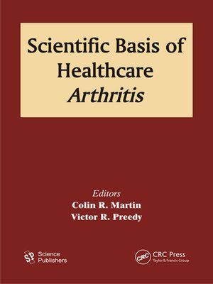 cover image of Scientific Basis of Healthcare