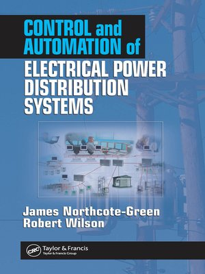 cover image of Control and Automation of Electrical Power Distribution Systems