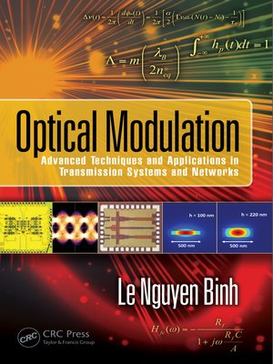 cover image of Optical Modulation