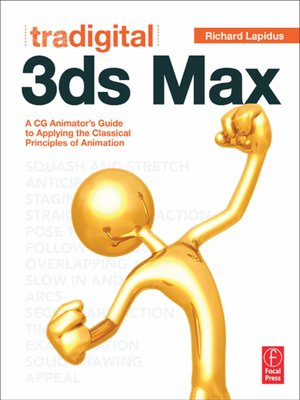 cover image of Tradigital 3ds Max