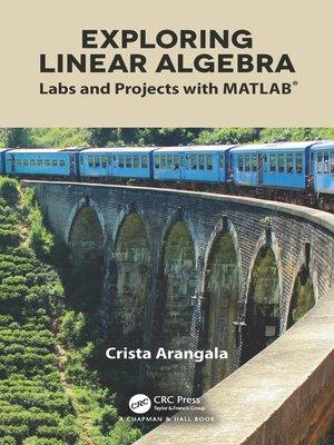 cover image of Exploring Linear Algebra