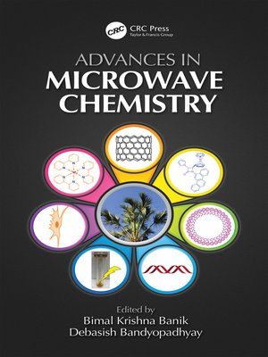 cover image of Advances in Microwave Chemistry