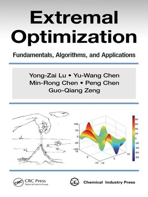 cover image of Extremal Optimization