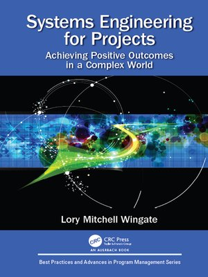 cover image of Systems Engineering for Projects