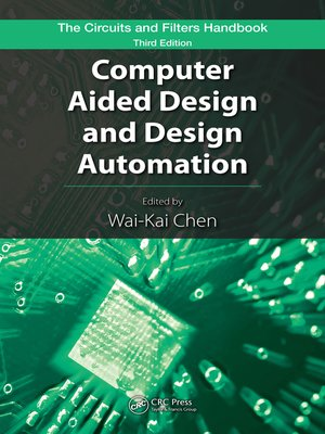 cover image of Computer Aided Design and Design Automation