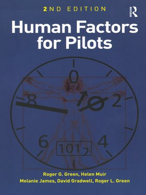 cover image of Human Factors for Pilots