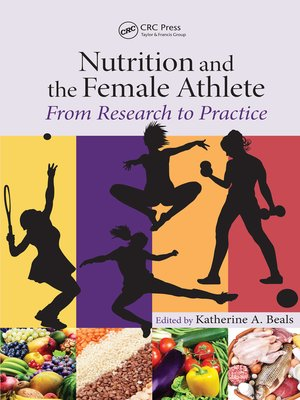 cover image of Nutrition and the Female Athlete