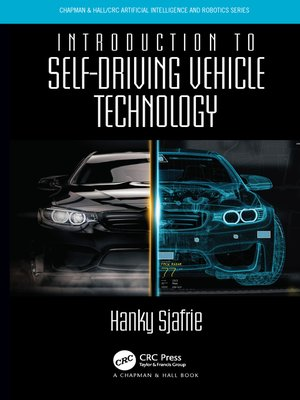 cover image of Introduction to Self-Driving Vehicle Technology