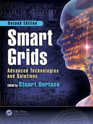 cover image of Smart Grids