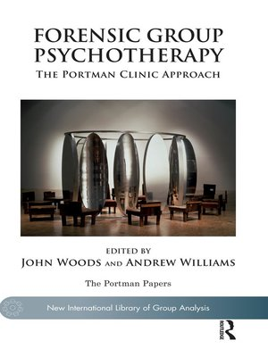 cover image of Forensic Group Psychotherapy