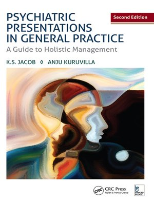 cover image of Psychiatric Presentations in General Practice