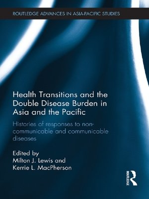 cover image of Health Transitions and the Double Disease Burden in Asia and the Pacific