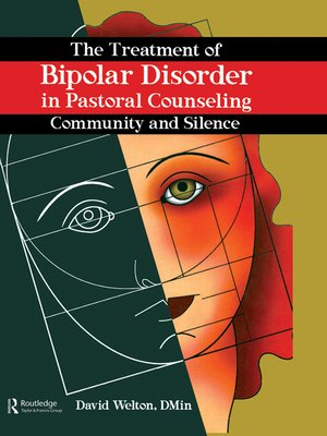 cover image of The Treatment of Bipolar Disorder in Pastoral Counseling