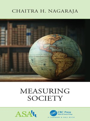 cover image of Measuring Society