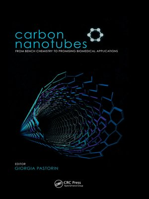 cover image of Carbon Nanotubes