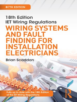 cover image of 1 IET Wiring Regulations