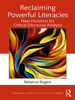 cover image of Reclaiming Powerful Literacies