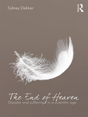 cover image of The End of Heaven